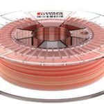 Atlas Natural per stampe 3D idrosolubili, completamente biodegradabile