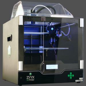 Stampanti 3D Filamenti Raspberry Arduino Proiettori Gobos