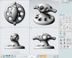 Software di modellazione per costruire le tue idee