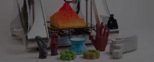 Le stampe 3D a colori con Zmorph 2.0 SX