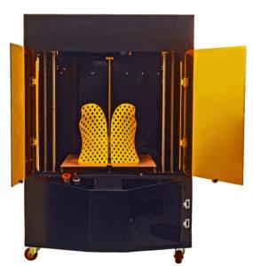 Stampanti 3D Kentstrapper