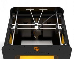 Stampante 3D Kentsrapper ZERO movimento hbot