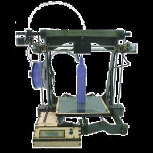 Stampante 3d kentstrapper galileo smartup