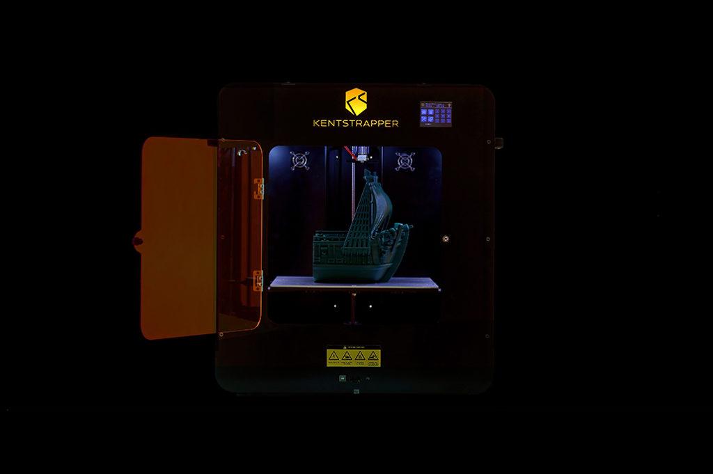 Stampante 3D Kentsrapper ZERO