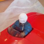 Stampa 3D modellino Campania