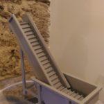 Prototipi, modellazioni e scansioni 3D