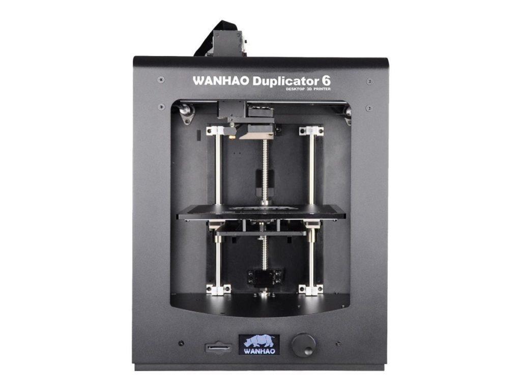 Wanhao Duplicator 6 V2 Speed