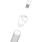 Brevetto sistema ponteggio dentale