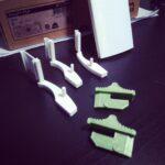 Prototipi - CAD 3D e stampa